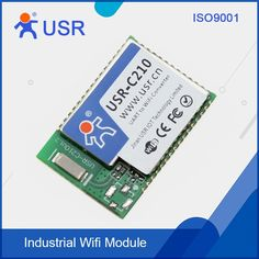 45.41$  Watch now - http://aliw8e.shopchina.info/go.php?t=32708539797 - USR-C210a Free ship Low power WiFi Modules TTL to Wireless Modules with Internal Antenna 5Pcs/Lot 45.41$ #buyonline