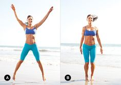 Your House IS A Gym: 21 Great exercises, no workout equipment required!