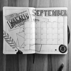 And so begins POTTER MONTH! I hope you're all as excited as I am! Swipe to see a closer look at that postcard from Hogwarts! Bullet Journal Spread, Bullet Journal Layout, My Journal, Bullet Journal Inspiration, Journal Ideas, Hogwarts, Bullet Journel, Weekly Planner, Filofax