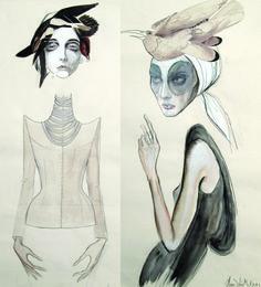 Anne-Sofie Madsen Illustration 3
