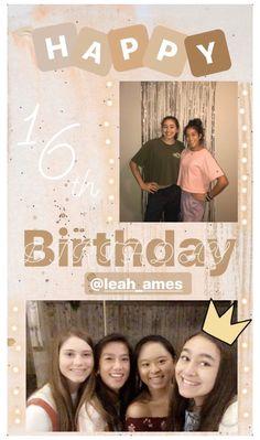 Creative Instagram Photo Ideas, Ideas For Instagram Photos, Fotos Do Instagram, Instagram And Snapchat, Creative Ideas, Happy Birthday Best Friend, Cute Happy Birthday, Birthday Humorous, Birthday Sayings
