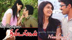 Nimidangal Tamil Movie   Super Hit Movie HD