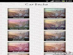 MpaInstans (gratuita)  Android App - playslack.com ,  Aplica un efecto vintage a medida a tus fotos, eligiendo entre más de 2900 posibles combinaciones de películas, tonalidades y efectos; añádeles comentarios y compártelas con tus amigos.Înstâns es una aplicación muy fácil de manejar:» Toma una foto o abre un archivo existente en tu móvil.» Centra la imagen dentro del marco.» Utiliza el modo Înstâns para aplicar alguno de los 27 efectos predefinidos.» O en el modo Asistente: - Elige entre…