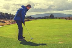 The 25 best best books on golf images on pinterest golf scotland man playing golf fandeluxe Images