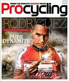 #lavuelta  And the winner today is......
