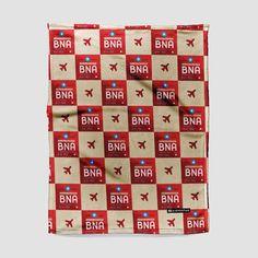 BNA - Blanket