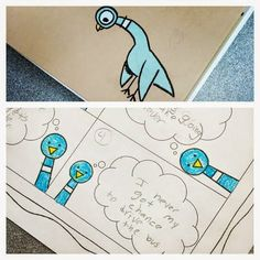 What is Pigeon thinking?! A Mo Willems author study is my favorite thing to do in May!