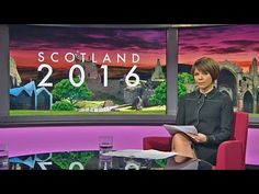 The BBC Scotland 2016 NHS Debate for #SP16