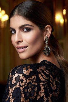 Giordani Gold Signature Make-Up Look