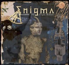 Enigma is an electronic musical project founded in Germany in 1990. The Romanian-born Cretu is both the composer and the producer of the project. His former wife, pop singer Sandra, often provided vocals on Enigma tracks.