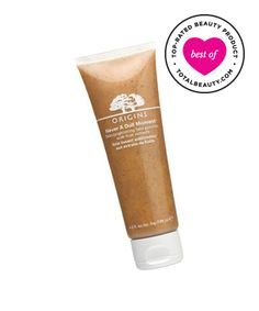 Best Skin Brightening Product No. 8: Origins Never a Dull Moment Skin-Brightening Face Polisher, $27