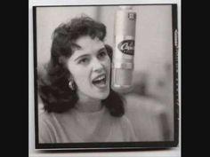 WANDA JACKSON    Silver Threads and Golden Needles  (1956)