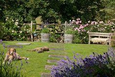 Caroline Holdaway Cotswold Cottage | Real Homes | Interior Design (houseandgarden.co.uk)