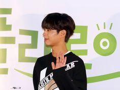 박보검 150623 < 폴라로이드 > VIP 시사회
