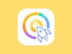 App Icon design by sumit chakraborty
