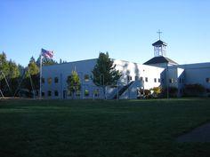 Southwest Christian School, Oregon. Love my school!! It's my home!! It's my family!! :)