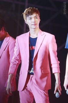 LAY - 150723 Lotte Lovely Young Concert