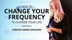 How to Change Your Frequency to Change Your Reality - YouTube