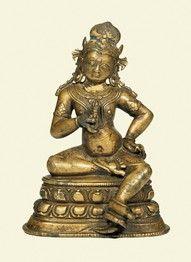 Vajrapani (Bodhisattva & Buddhist Deity) - Krodha (HimalayanArt)