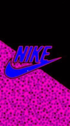 Glitch Wallpaper, Nike Wallpaper, Apple Watch Nike, Nike Logo, Brain, Backgrounds, Wallpapers, Display, The Brain