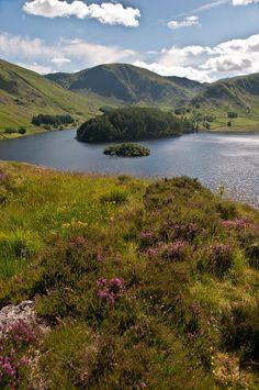 Mardale Head, Cumbria, Lake District