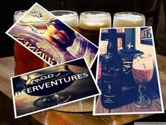Rod J BeerVentures: Beer Review: Providential Belgian-Style Golden Ale...