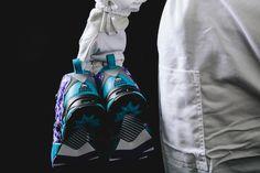 "Social Status x Reebok Insta Pump Fury OG ""Hornets"" (Preview) - EU Kicks: Sneaker Magazine"
