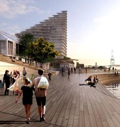 GEHL Architects - Cities for people