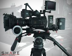SHAPE BP6000, @Sony Professional #F3 and #Cartoni #tripod  http://shapewlb.com/en/product/products/shape-support/professional-6000-series/v-lock-quick-release-baseplate_128.aspx?id_page_parent=200=typemodule%3d1017%26globalitemindex%3d7%26aidcategorie%3d34%26sort%3dTitreASC