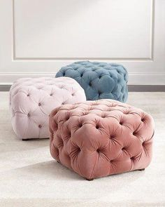 Shop Busby Tufted Cube Ottoman at Horchow, where you'll find new lower shipping on hundreds of home furnishings and gifts.