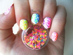 My review for these Born Pretty Store neon round glitters. Use my coupon code for 10% off: JACG10