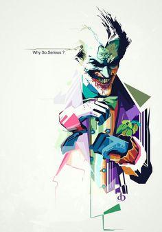 The joker ♡