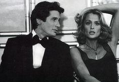 #LaurenHutton and #RichardGere -- Magnifique FILM une merveilleuse actrice d'une beauté absolue