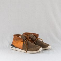 HURON MOC-FOLK - BEIGE Step Function, Painting Leather, Black Mesh, Leather Heels, Moccasins, Baby Shoes, Beige, Fashion, Penny Loafers