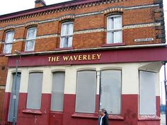 Waverley Salsbury Road, Anfield
