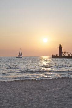 South Haven - Michigan - USA (by Anne Swoboda)