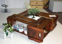 Fotos de Móveis Reciclados para Sala, Cozinha e Sítio | Reciclagem no Brasil