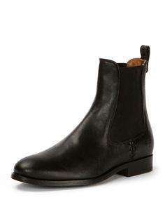 Melissa Gored Chelsea Boot