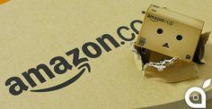 Su Amazon apre il nuovo negozio di forniture per Commercio Industria e Scienza!