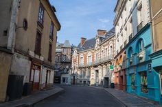 #Rennes #Francia #Viajacompara