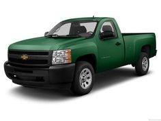 2013 Chevrolet Silverado 1500 at Biggers Chevrolet