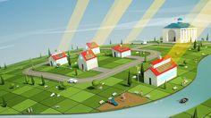 Vote Solar - Project Permit. Client: Vote Solar Agency: Brainvise Design & Animation: Colin Trenter, Chris Kelly Music & Sound Design: Ediso...