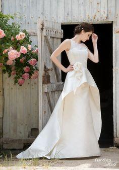 FRANCISCO RELI - Robes de mariées - Rafale