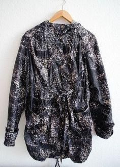 Kup mój przedmiot na #vintedpl http://www.vinted.pl/damska-odziez/przeciwdeszczowe/10384614-modna-kurtka-przeciwdeszczowa-z-new-look-4244