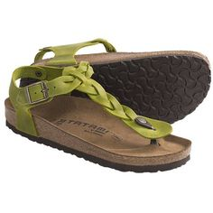 Tatami by Birkenstock Kairo Sandals - Leather (For Women))