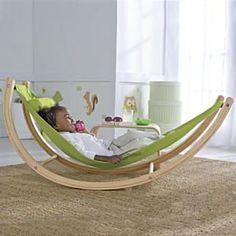 free standing hammock.