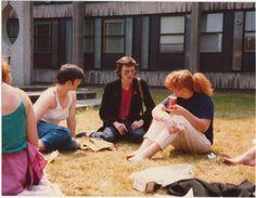 University of Manchester Drama Sept  c 1982