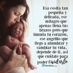 Frases Lindas Para Bebes Por Nacer Con Imagenes Citas