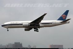 Boeing 777-21B - China Southern Airlines | Aviation Photo #2062392 | Airliners.net