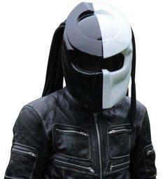 Casque De Moto Predator 14 meilleures images du tableau casque predator | motorcycle helmets